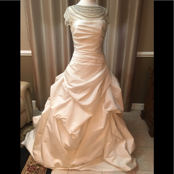Dresses   Two In One Wedding Gown   Poshmark